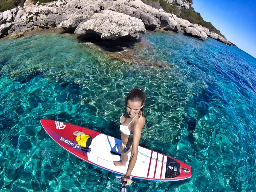Sardinien Cala Cartoe